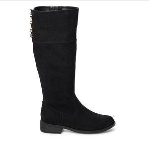 LC Lauren Conrad Women's Tall Boots 6 1/2 WC NWOB